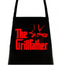 Ποδιά μαγειρικής Grillfather