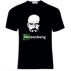 Μπλούζα  T-Shirt  Heisenberg