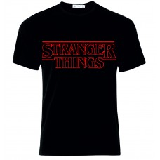 Μπλούζα T-Shirt Stranger Things