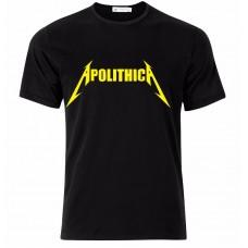 Μπλούζα T-Shirt  APOLITHIKA