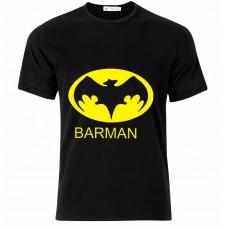 Μπλούζα T-Shirt BARMAN