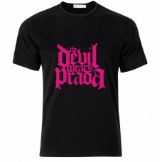 Μπλούζα T-Shirt DEVIL MEANS PRADA