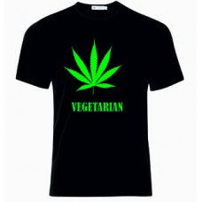 Μπλούζα T-Shirt Vegeterian