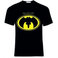 Μπλούζα  T-Shirt  Batboy