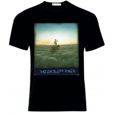 Μπλούζα T-Shirt  The Endless River D4677