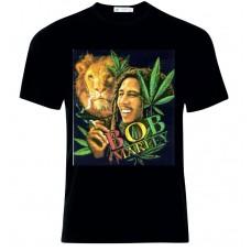 Bob Marley Μπλούζα T-Shirt