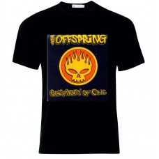 Μπλούζα T-Shirt The Offspring D4755