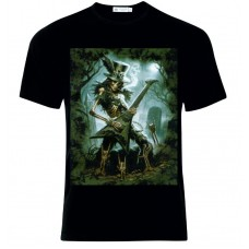 Μπλούζα T-Shirt Death Rock D4764