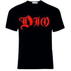 Μπλούζα T-Shirt DIO