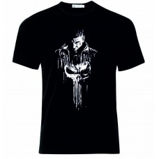 Μπλούζα T-Shirt The Punisher 3