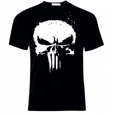 Μπλούζα T-Shirt The Punisher
