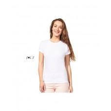 Γυναικείο T-Shirt MAGMA