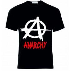 Αναρχία Μπλούζα T-Shirt