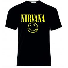 Μπλούζα T-Shirt Nirvana